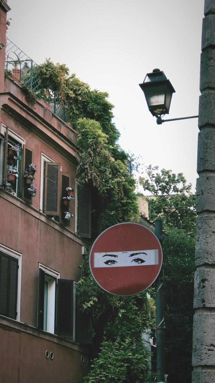ojos que te ven