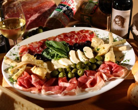 antipasto-italiano