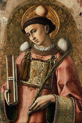 Stefano-santo