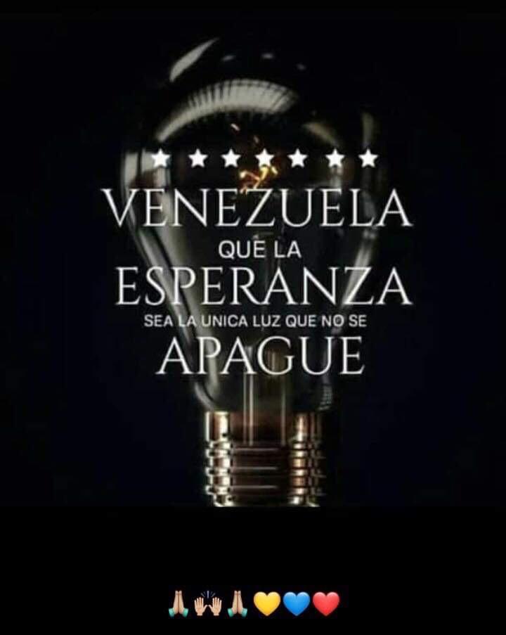 venezuela esperanza